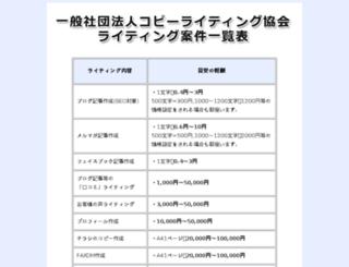 writing-method.net screenshot