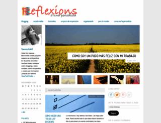 writtenbynesa.wordpress.com screenshot