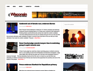 wrn.com screenshot