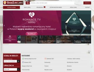 wroclaw.gdziezjesc.info screenshot