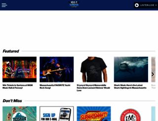 wror.com screenshot