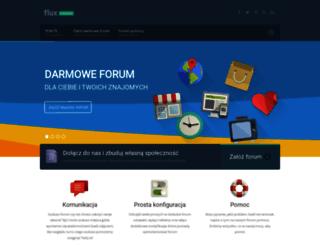 wrozby.mojeforum.net screenshot
