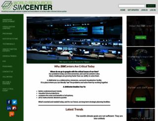 wrsc.org screenshot