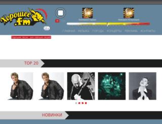 wrywesv.supercharts.ru screenshot