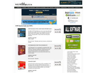 wrztools.com screenshot