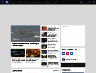 wsbt.com screenshot