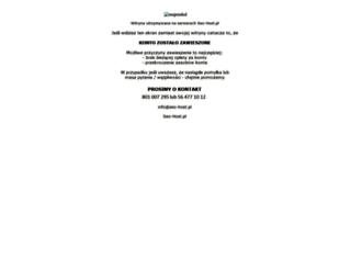 wsd.com.pl screenshot