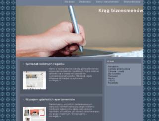 wsgrafix.pl screenshot