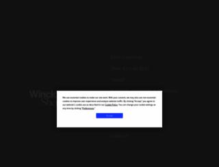 wslaw.co.uk screenshot