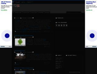 wsp91.blogspot.com screenshot