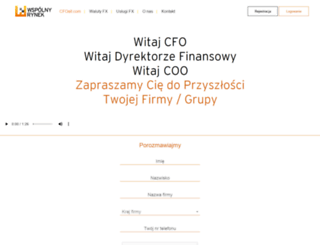 wspolnyrynek.pl screenshot