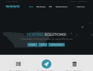 wswd.net screenshot
