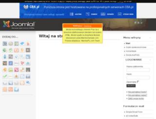 wsws6.cba.pl screenshot
