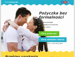wsx.com.pl screenshot