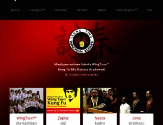 wt-system.pl screenshot