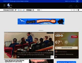 wtae.com screenshot