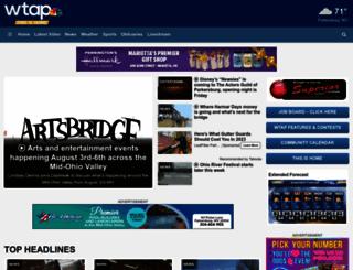 wtap.com screenshot