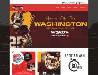 wtar.com screenshot
