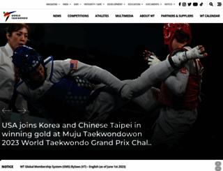 wtf.org screenshot