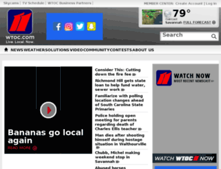 wtoctv.com screenshot