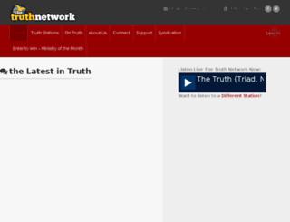 wtru.com screenshot