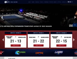 wtt.com screenshot