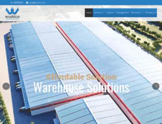 wuddco.com screenshot