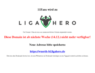 wuerth-bl.11tipper.de screenshot