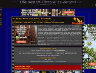 wulfmansworld.com screenshot