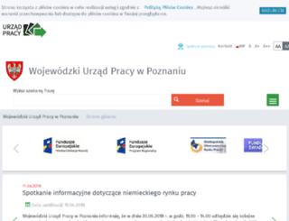 wup.poznan.pl screenshot