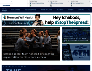 wusports.com screenshot