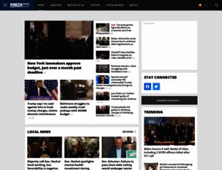 wutv.com screenshot