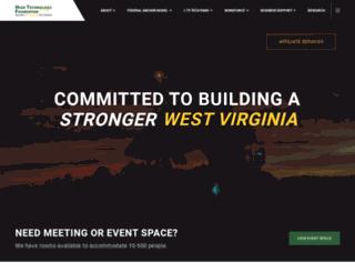 wvhtf.org screenshot