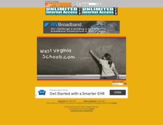 wvschools.com screenshot