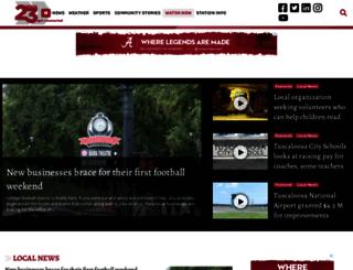 wvuatv.com screenshot