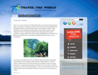 ww-travel.blogspot.com screenshot