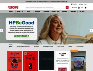 ww.halfpricebooks.com screenshot
