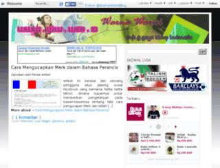 ww.web.id screenshot