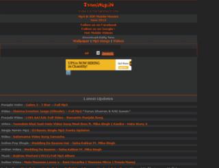 ww.zoomwap.in screenshot
