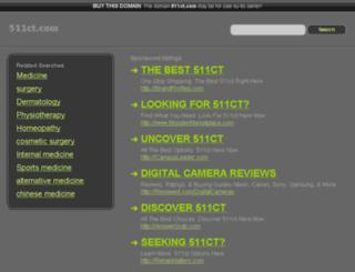 ww1.511ct.com screenshot