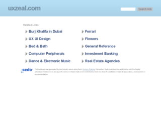 ww15.uxzeal.com screenshot