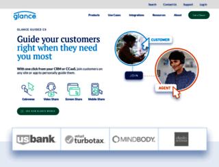 ww2.glance.net screenshot