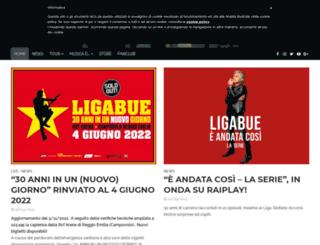 ww2.ligachannel.com screenshot