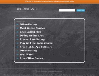 ww2.wellwer.com screenshot
