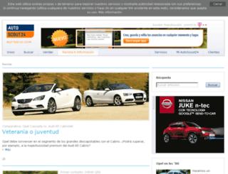 ww2es.autoscout24.com screenshot