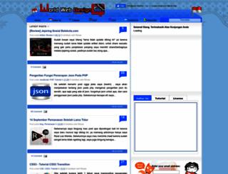 wwdq.blogspot.com screenshot