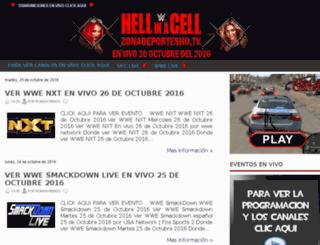wwe-ufc-envivo-gratis.blogspot.com screenshot