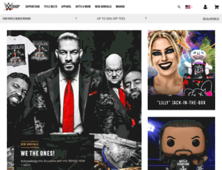 wwenobrasil.com screenshot