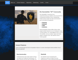 wwiionline.de screenshot