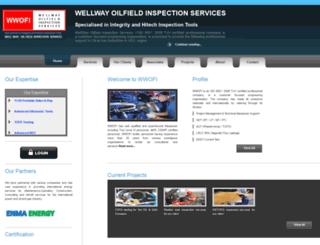 wwofi.com screenshot